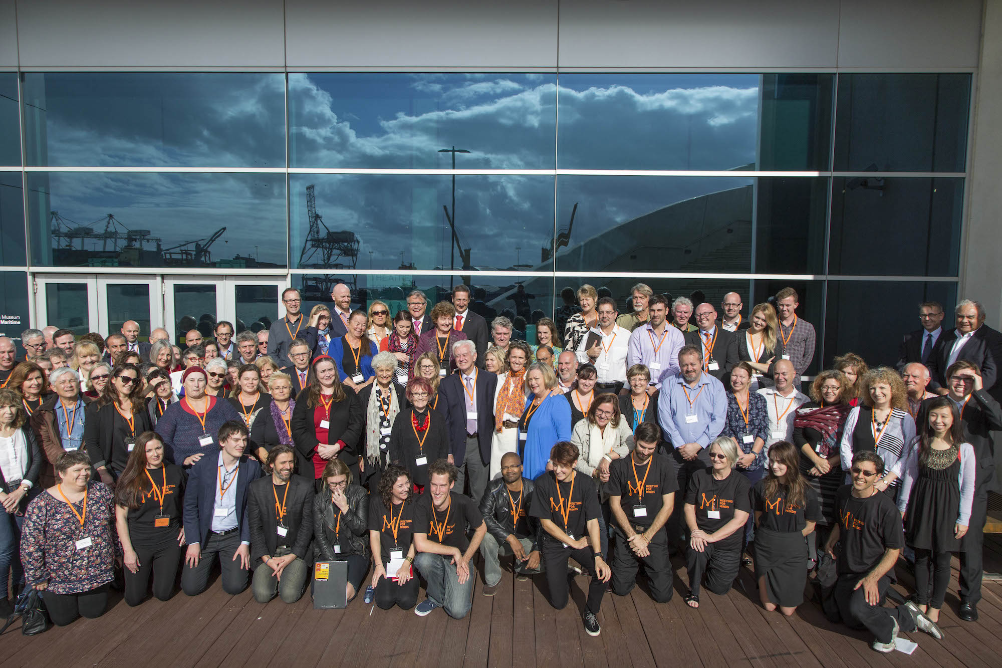2014 Meeting for Minds Forum – Australia
