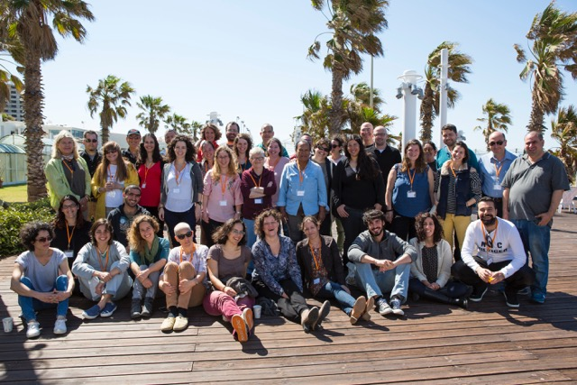 Spring School March – Israel, April 2016